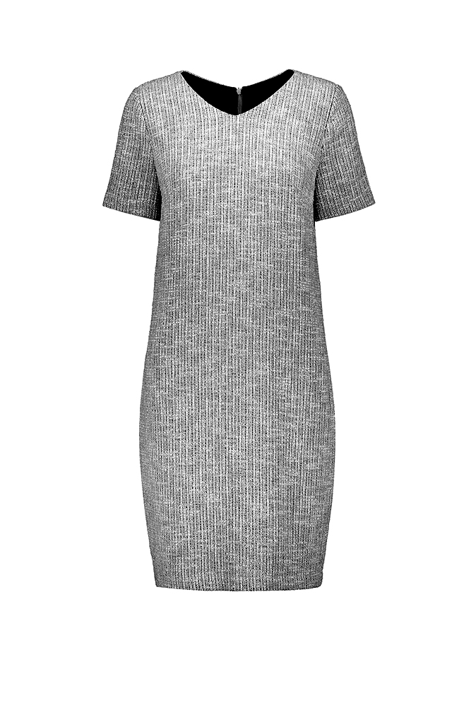 ANTWERP TEE DRESS