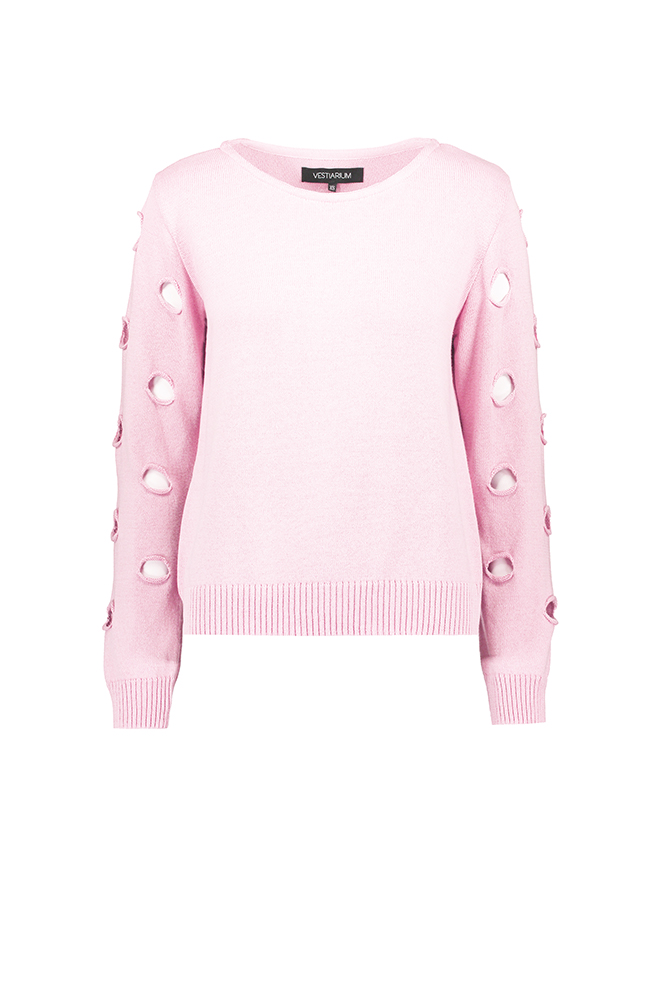 GENEVE SWEATER