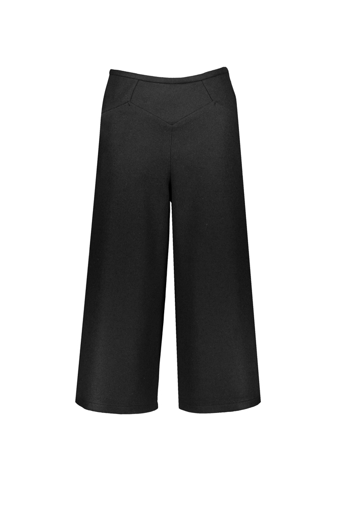 KENSINGTON MIDI TROUSERS