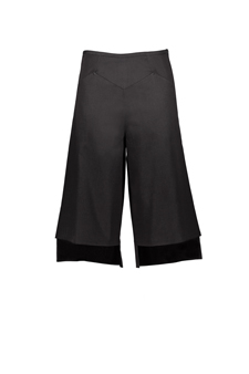 KENSINGTON SHORT TROUSERS