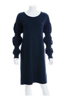 HELSINKI MERINO DRESS