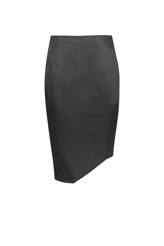 PADDINGTON PENCIL SKIRT