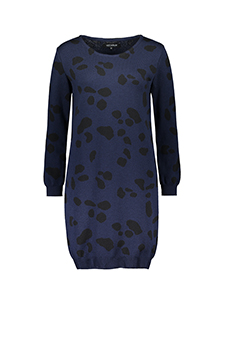 WELLINGTON MERINO DRESS