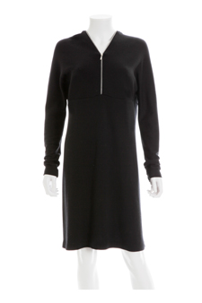 HAMBURG MERINO DRESS