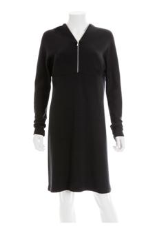 HAMBURG MERINO DRESS